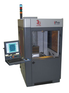 3D Systems iPro 8000