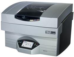 3Z Lab 3D was printer