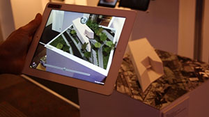 Ipad, Augmented Reality, Architecture