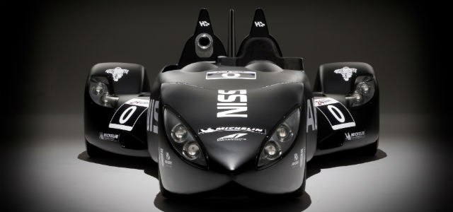 Nissan, race, racecar, deltawing, speed