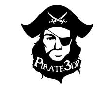 pirate, printer, silicon valley,