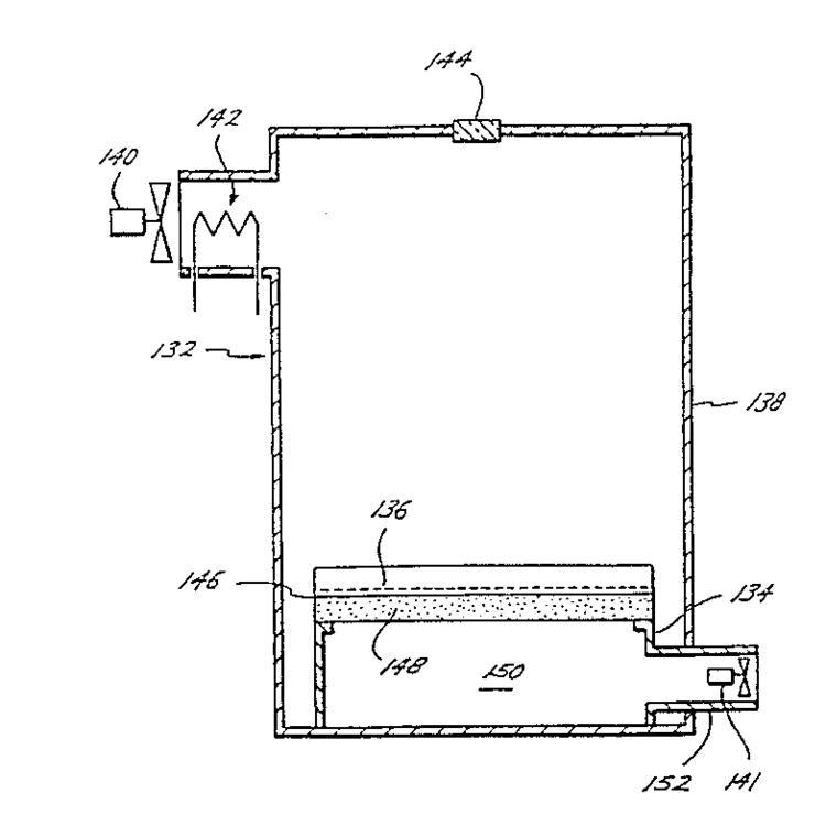 patent, 3d printing, powder, material, IP, expiration