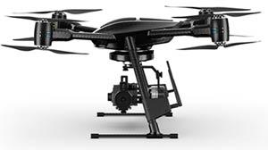 3D printing, drones, UAV, PLM