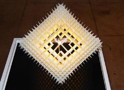 3D Printed Lamp by Studio Dror