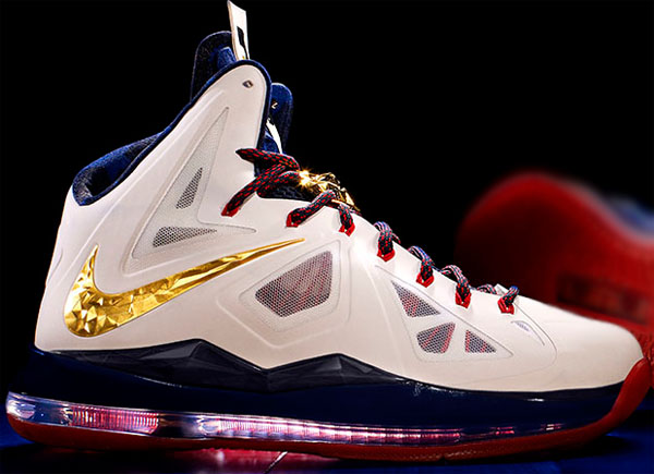 Lebron Shoes Nike Id