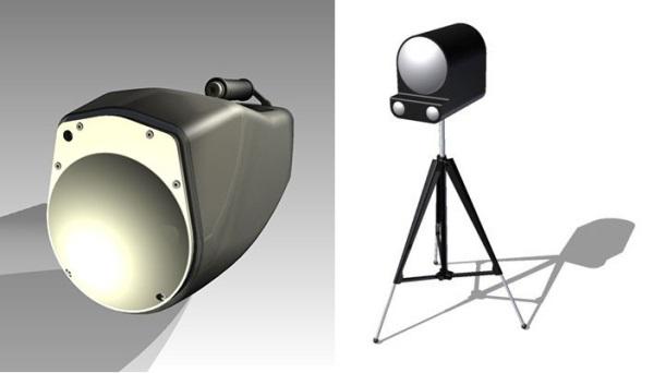 3D printing, gun, radar, detector, airport, security