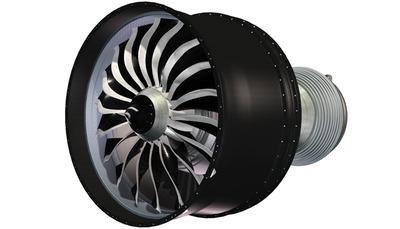 ge, engine, jet, ceramic, mass production