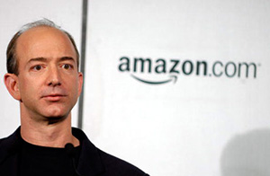 bezos, amazon, marketplace, future, 3d printing, distribution