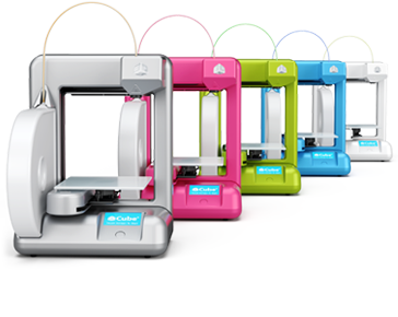 3D printing, 3D Systems, Cube, ABS, stock, market, PLA, Printer, investment, forbes, tech