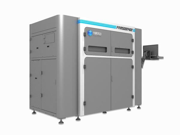 3D printing, Fasoon, China, North America, RAPID
