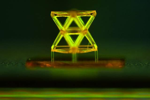 3D printing, MIT, nanostructure, material, acoustic, nano
