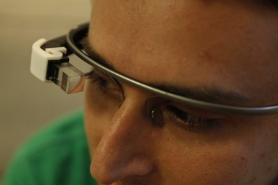 google glass, glass, google, fabbaloo, glasskap