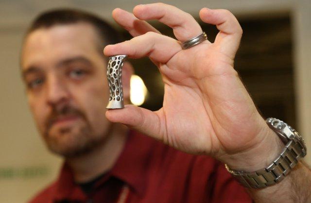 3D printing, army, military, logistics