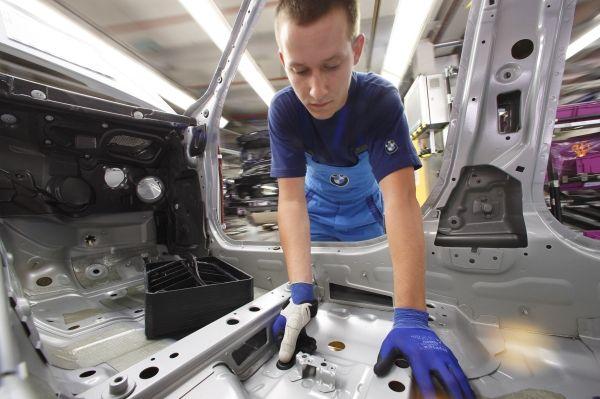 BMW, ergonomics, 3D printing, fixture, orthotics,