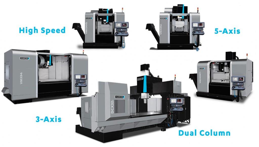 3D Printing, CNC milling, hurco, patent