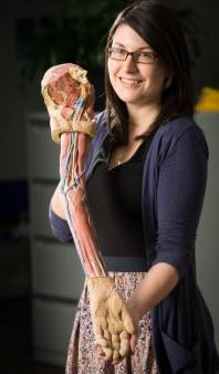 3D Printing, Monash, Anatomy, Medicine,