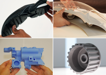 3D printing, 3d systems, AM, IMTS 2014