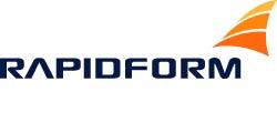 Rapidform logo