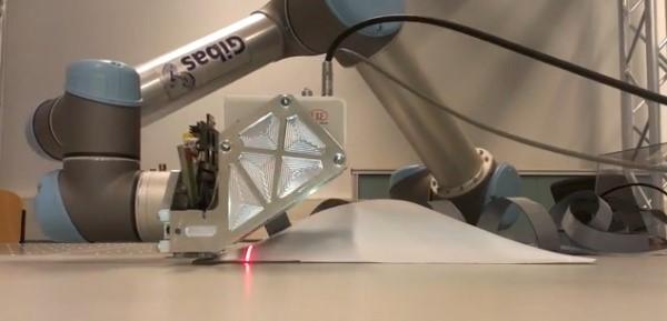 3d printing, delft, robot, arm