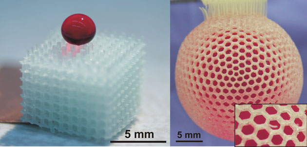 3d printing, materials, hair, resin, chemistry, china, canada, electronics, biomaterial, plastic