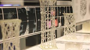 3d printing, material, robot, design