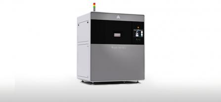 3D printing, SLS, ProX 500, EuroMold