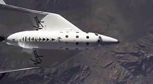 virgin, space, exploration, spaceship, supersonic, test,