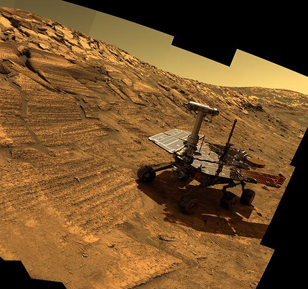mars rover speed - photo #43