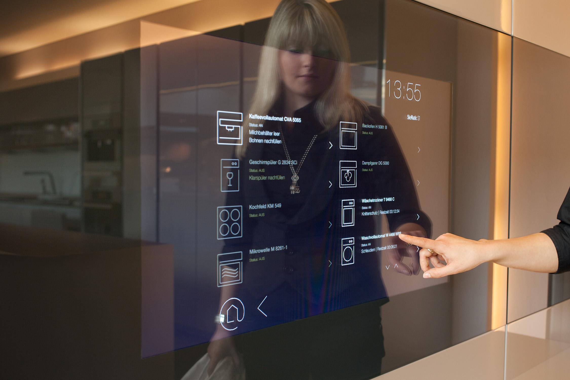 touchscreen, tv, electronics, haptic