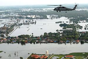 flood, water, thailand, 2011, filter, nanoparticle, nanotech