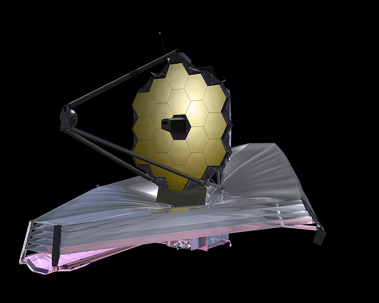 james webb, hubble, webb, telescope, mirror, space, stars, galaxy, exoplanet