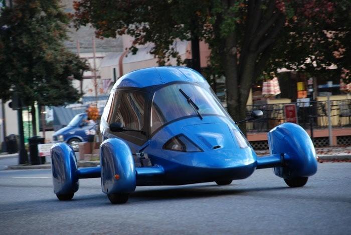 Edison2, Oliver Kuttner, autonomous car,