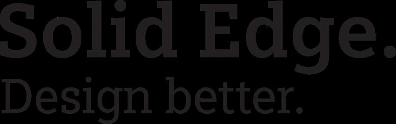 Резултат с изображение за solid edge logo png