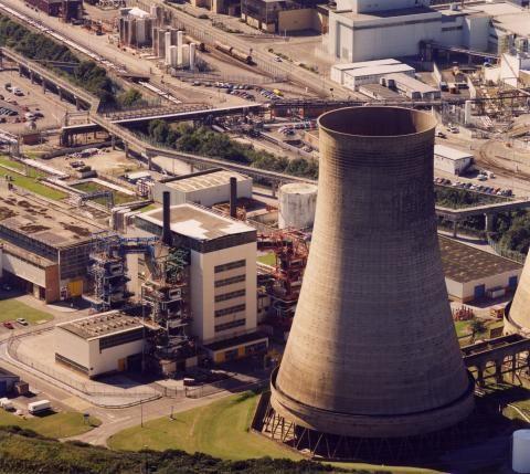 3d printing, nuclear plant, UK, hazard, metal, plastic