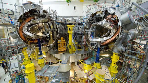 """Científicos alemanes crean un """"sol artificial"""""""