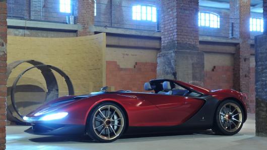 pininfarina, ferrari, car, italian, design, auto, supercar, exclusive