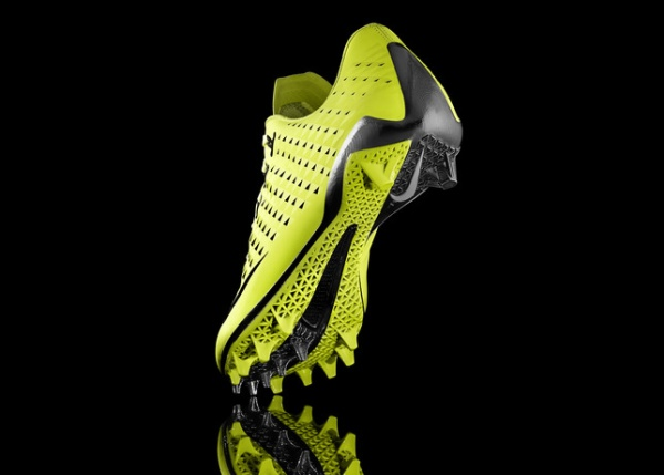 Nike Vapor Ultimate Cleat Features 3D Printed Cleat Plate ...