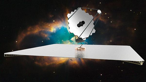 NASA, telescope, hubble, webb, atlast, exoplanet