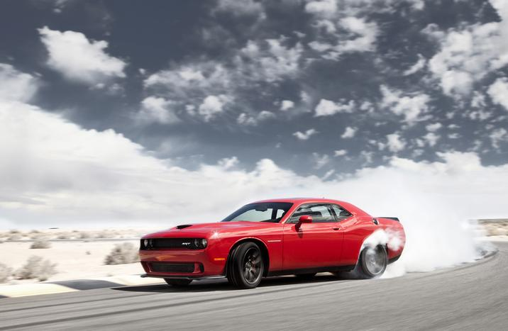 707hp hellcat is dodge 39 s most powerful muscle car ever. Black Bedroom Furniture Sets. Home Design Ideas