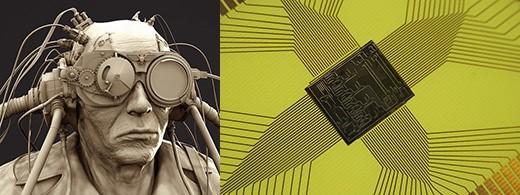 MEMS, cyborg, human, components, electronics, medicine, 3d printing, tel aviv, israel, sci-fi, bio-compatibility