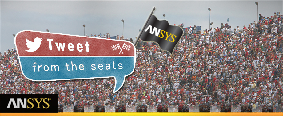 racing, F1, ANSYS, austin, grand prix, tickets, simulation