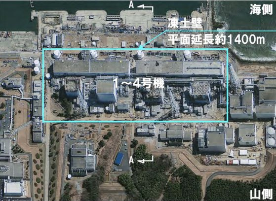 fukushima, nuclear, disaster, pacific, ocean, fishery, ice, wall, ice wall, melt-down