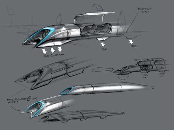 hyperloop, elon musk, california, transportation, hypersonic, project, apollo