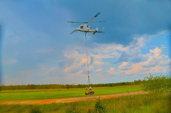autonomous, helicopter, military, test
