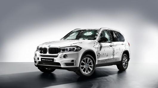 BMW, security, SUV, armored, auto