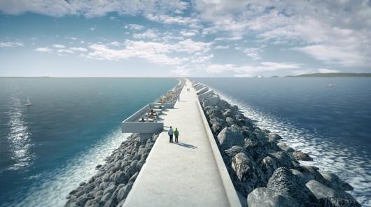energy, tidal, swansea, uk, infrastructure
