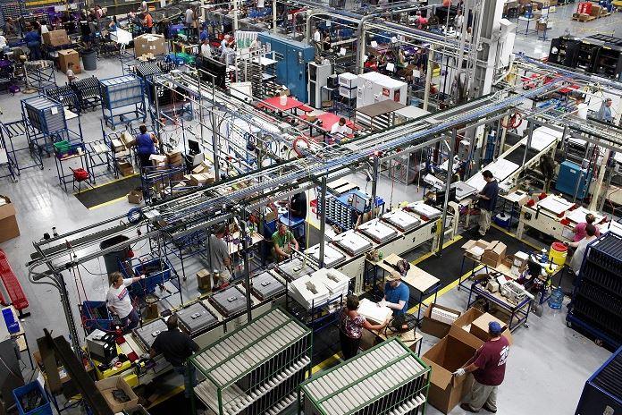 Thomasnet, trade, jobs, Manufacturing, exports