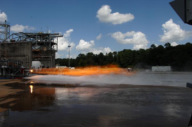 3D printing, rocket, NASA,