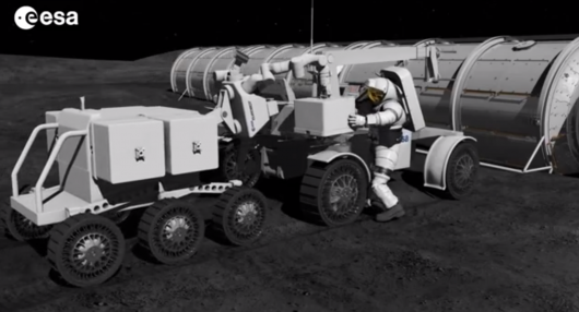 space engineers mars rover - photo #9