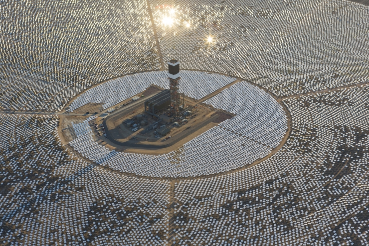 energy, solar, power, california, Ivanpah